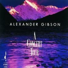 A.V.: A Concert tour (A.Gibson)