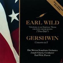 Gershwin:conc.in Fa - Variazioni Doo - Dah
