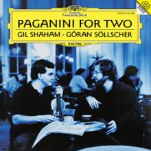 PAGANINI: Paganini for Two