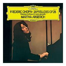 CHOPIN: 24 Preludi - Op.28 .