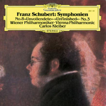 Schubert: Sinfonie N.3 - N.8