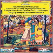 Borodin - Mussorgsky: Musica Orchestrale