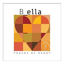 BELLA: Tracks of heart