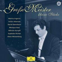 A.V.: Große Meister - Kleine St& - 252
