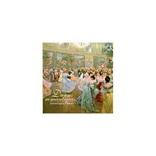 AA.VV. Danses Romantiques per pianoforte
