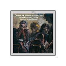 EISLER/ADORNO: Quartetti x Archi