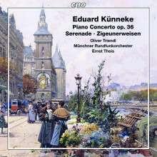 KUNNEKE: Piano Concerto e altre opere