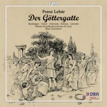 LEHAR: Der Gottergatte(Operetta  3 atti)