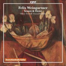 WEINGARTNER: Musica da camera Vol.1