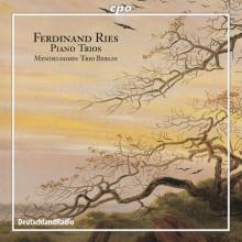 RIES: Trio per piano Op.2 e Op.143
