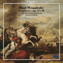 Wranitzky: Sinfonia Op.31 - Sinfonia Op.52