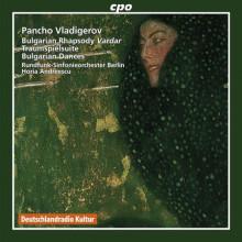 VLADIGEROV: Opere Orchestrali