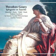 GOUVY: Iphigenie en Tauride