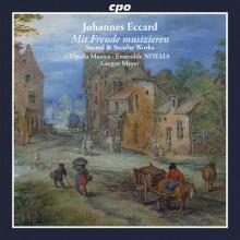 Eccard J.:opere Sacre E Profane