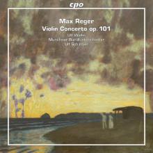 Reger: Musica Per Violino E Orchestra