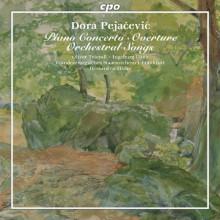 Pejacevic Dora:opere Orchestrali