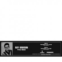 ROY ORBISON: Pretty Woman
