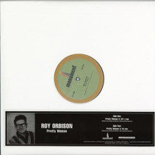 ROY ORBISON: Pretty Woman ( Clarity Vinyl)