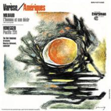 Varese - Honegger: Opere Orchestrali