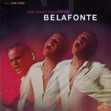 Belafonte: The Many Moods Of Belafonte