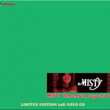 Tsuyoshi Yamamoto Trio: Misty