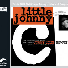 Johnny Coles: Little Johnny 'c'