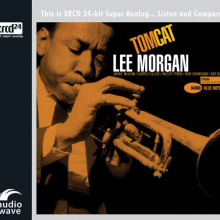 Lee Morgan: Tomcat