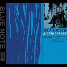 JACKIE McLEAN:  Bluesnik