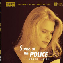 KEVYN LETTAU: Songs of The Police