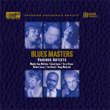 AA.VV.: Blues Masters Vol.1
