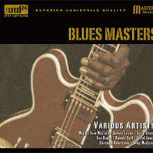 AA.VV.: Blues Masters - Vol.2