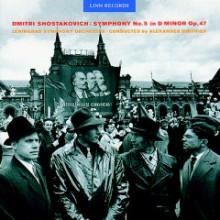 Shostakovich: Sinfonia N. 5 In Do Minore