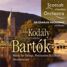 Bartok: Musica Per Archi Percussioni
