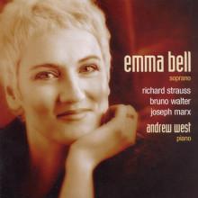 Emma Bell Canta Strauss - Walter - Marx