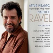RAVEL:Integrale opere per piano - Vol.2