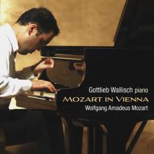 Mozart in Vienna: G.Wallisch - pianoforte