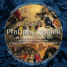 PHILIPPE ROGIER: 3 Messe