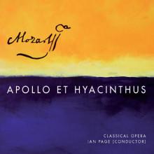 MOZART: Apollo e Giacinto