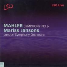 MAHLER: SINFONIA N.6 (2 CDS)