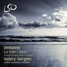 Debussy: La Mer - Jeux - Prelude A L'apr& - 23