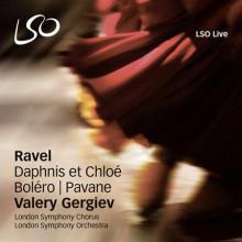 Ravel: Bolero - Dafne E Cloe - Pavane