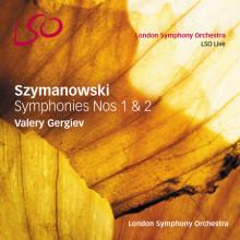 SZYMANOWSKY: Sinfonie NN.1 & 2