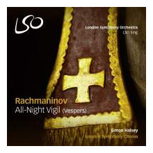 Rachmaninov: All - Night Vigil