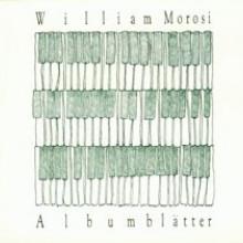 W.MOROSI: Albumblatter