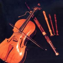 Le Temple du Gout - musica barocca