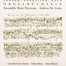 BACH: Orgelbuchlein