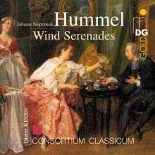 Hummel: Wind Serenades