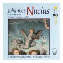 Nucius J.: Missa Vestiva I Colli