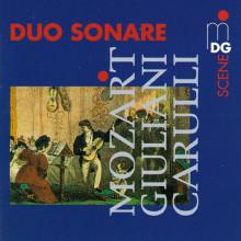 Duo Sonare