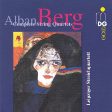 Berg:  Quartetti Per Archi